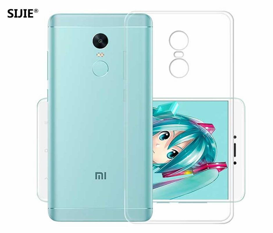 Case For Xiaomi Redmi Note 3 4 4X PRO Case Ultrathin Cover ...