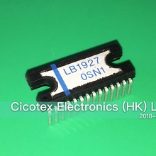 3pcs/lot Electronic Parts LB1927-E IC MOTOR DRIVER PAR/PWM 3