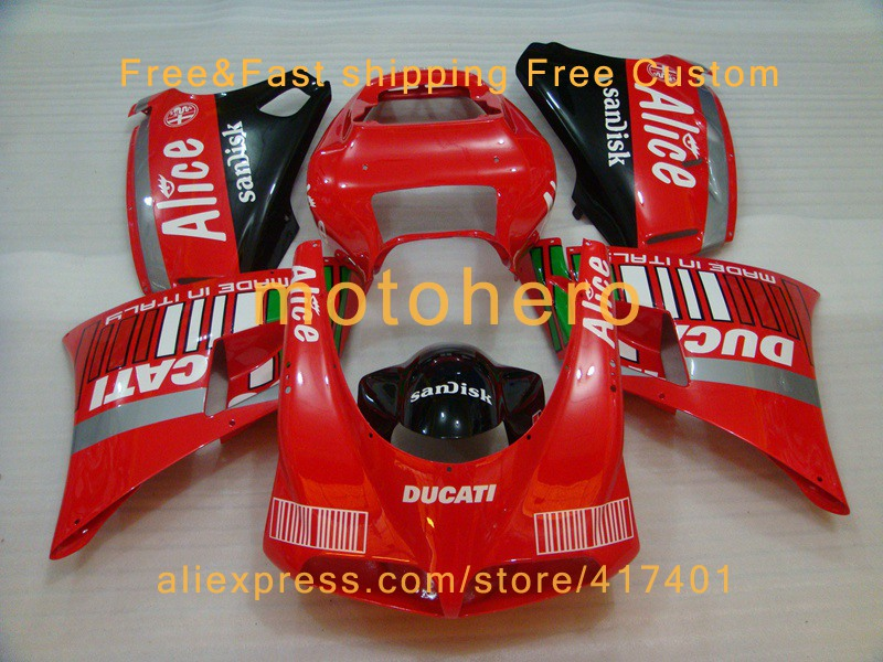 online buy wholesale ducati 748 fairing from china ducati 748