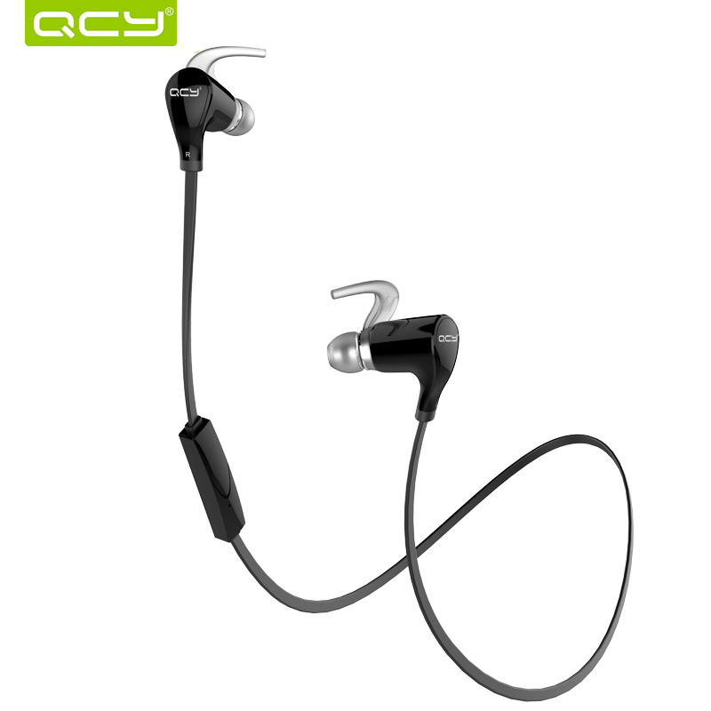 buy qcy qy5 aptx sports wireless headphones bluetooth 4 1 earphones for iphone. Black Bedroom Furniture Sets. Home Design Ideas