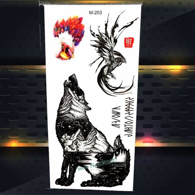 Black Quotes Waterproof Temporary Tattoo Stickers Women Body Art Tattoo Arm Sleeves Pgf653 Flash Fake Tattoo Sticker Black Words Sticker For Mobile Phone Stickers French Sticker Protector Aliexpress