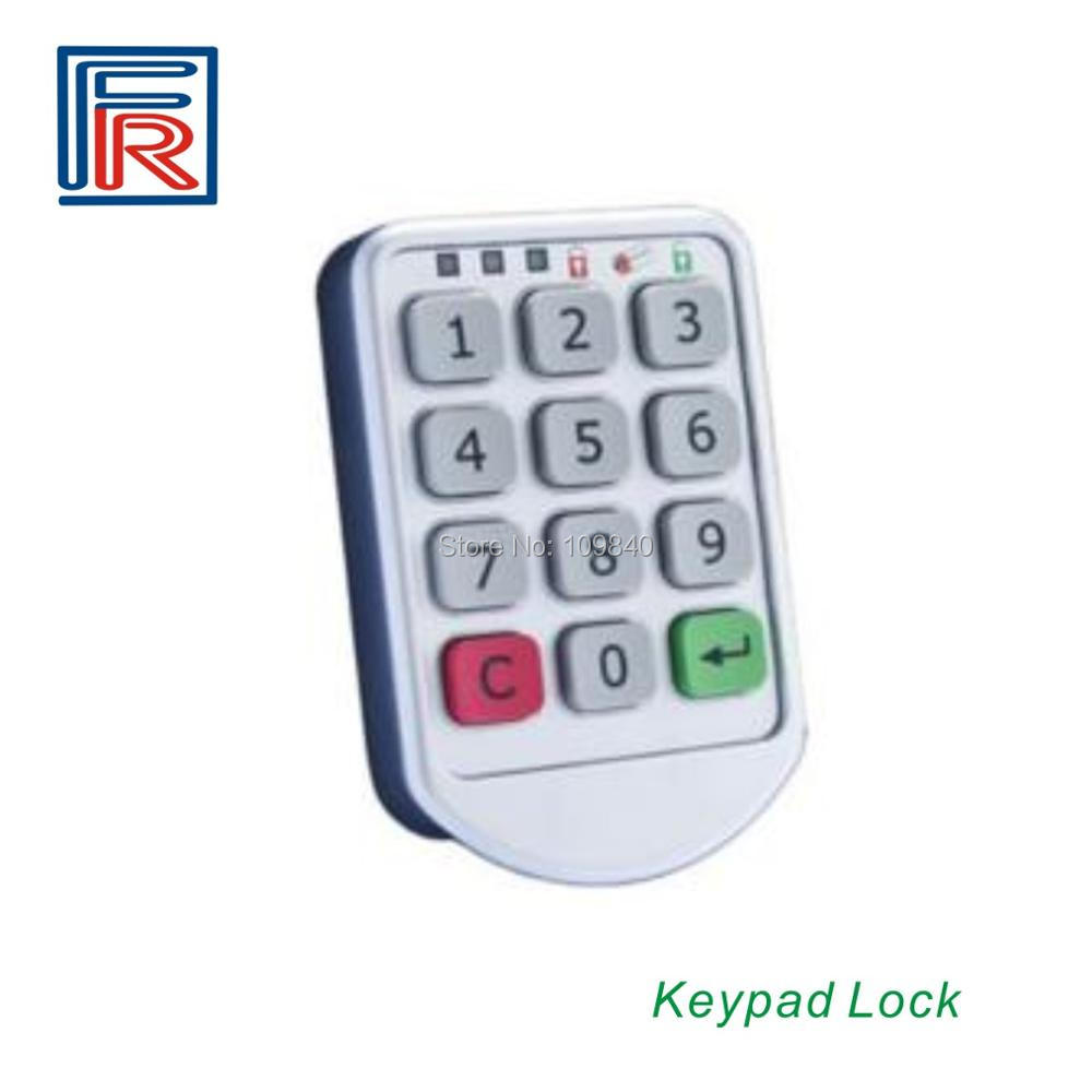 Free shipping 10pcs Zinc Alloy Electronic password keypad locker digital cabinet lock for office hotel home swimming pool sample electronic locker digital cabinet lock locker lock sauna lock rfid lock for office hotel home swimming pool