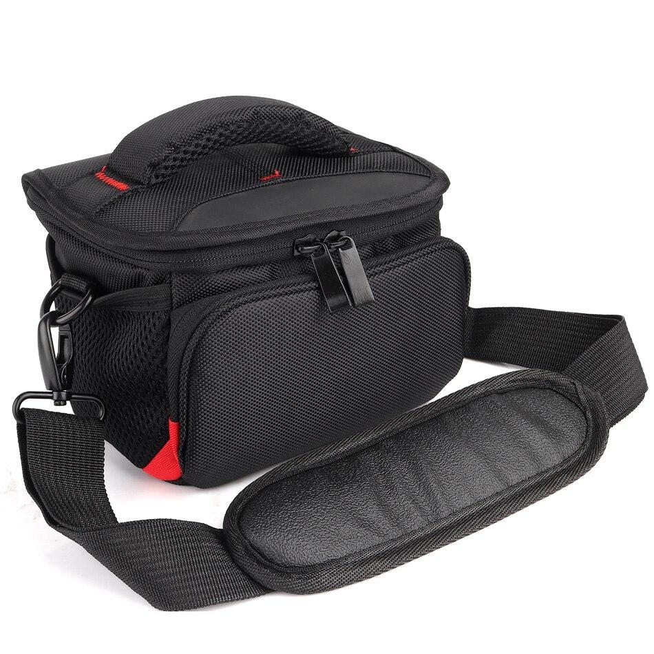 High Quality MiNi Digital Camera Bag Case For Canon EOS M100 M50 M10 M6 M5 M3 M2 M G9X G7X G16 G15 SX720 SX710 SX730 SX540 SX530