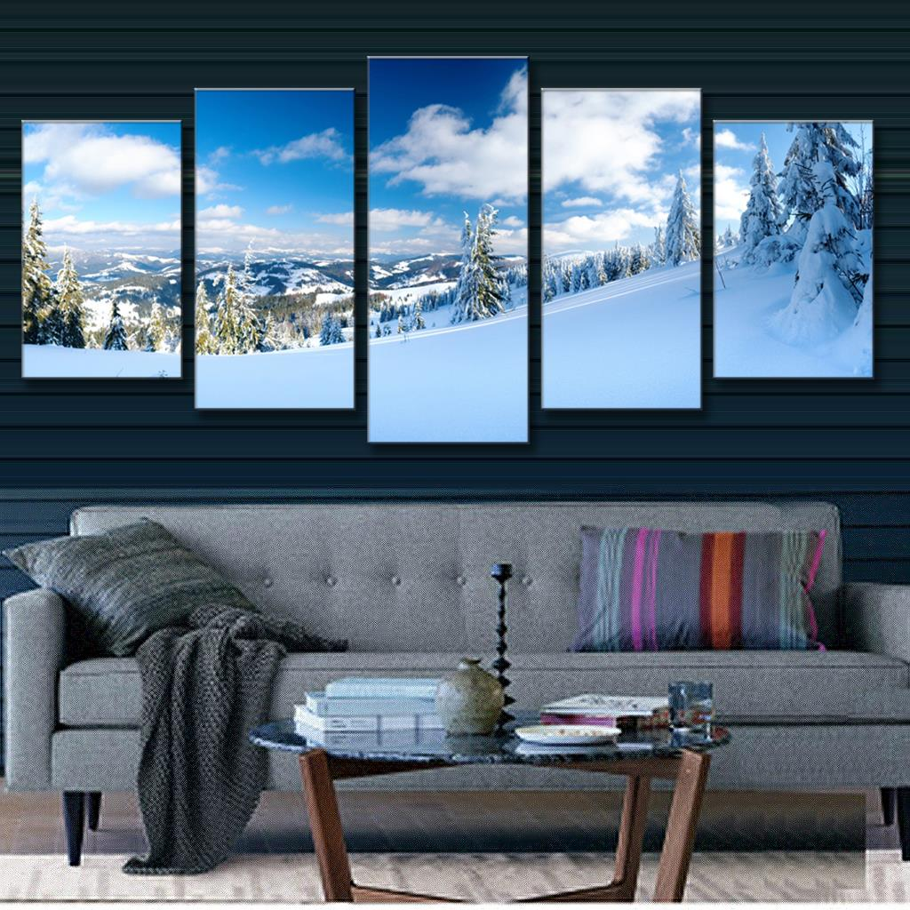 Popular Paintings Winter Buy Cheap Paintings Winter Lots From China Paintings Winter Suppliers