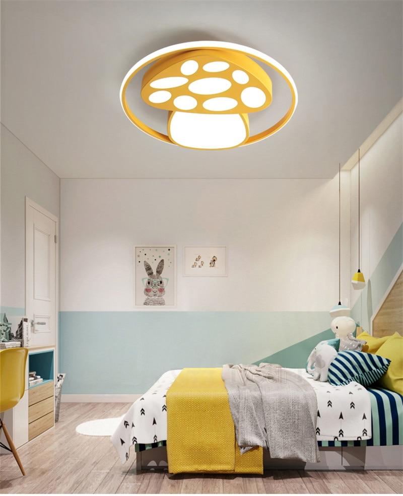 mushroom ceiling light (14)