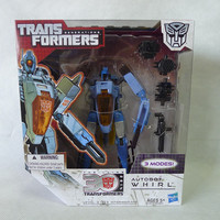 CC02--Original Transformation Generations 30th Anniversary IDW Whirl Voyager New