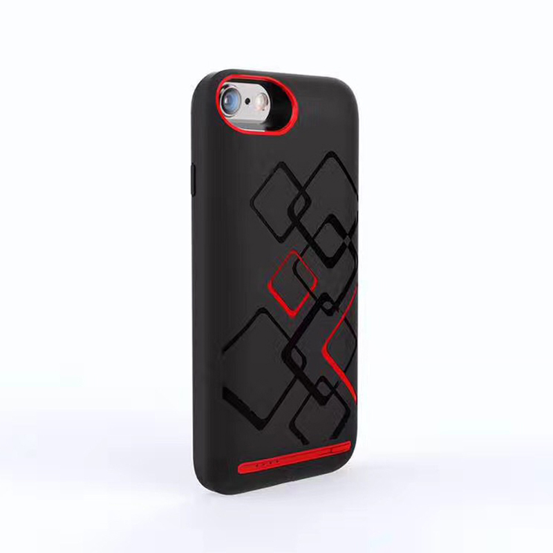 5000mAh Power Bank Clip резервтік аккумулятор - Мобильді телефондарға арналған аксессуарлар мен бөлшектер - фото 4