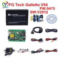Online Version 0475 Fgtech Galletto 4 Master V54 Support BDM Boot OBD FG Tech FW 0475