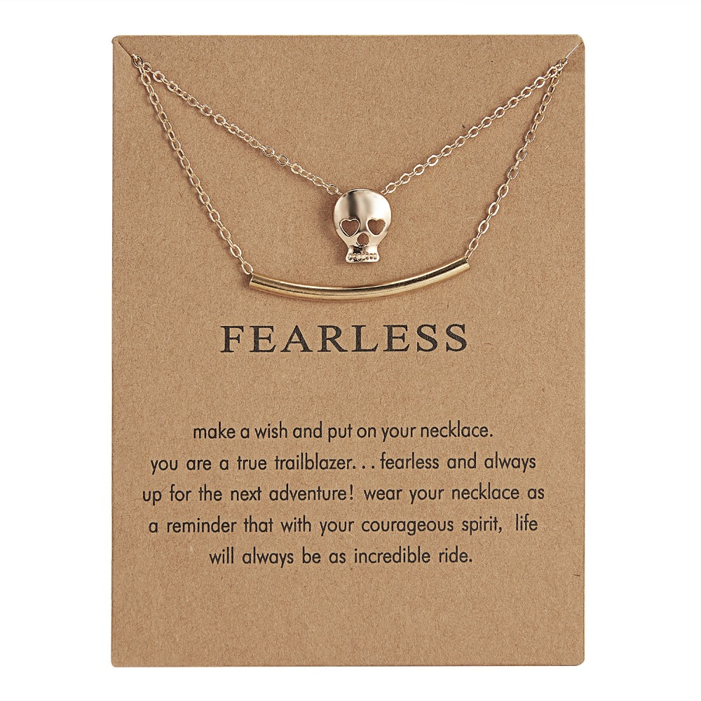 FEARLESS Simple Multilayer...