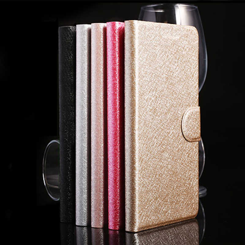Flip case for DOOGEE X10 X20 X30 doogee x10/x20/x30fundas wallet style protective PU leather cover card slots capa Luxury