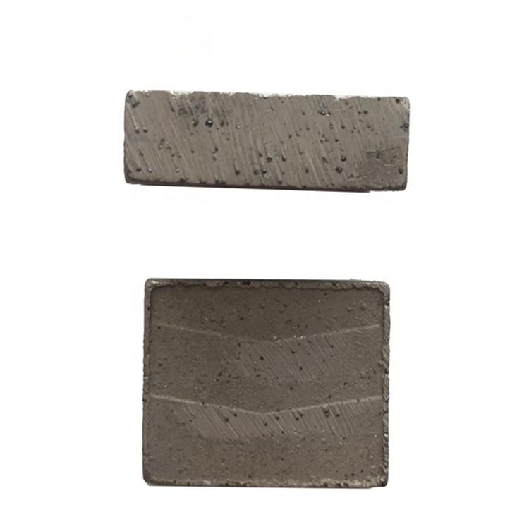 DS04 D1000mm Diamond Blades For Cutting Granite Block Sharp Diamond Segments For Stone 24*7.5/7.0/6.5*20mm One Set 70PCS
