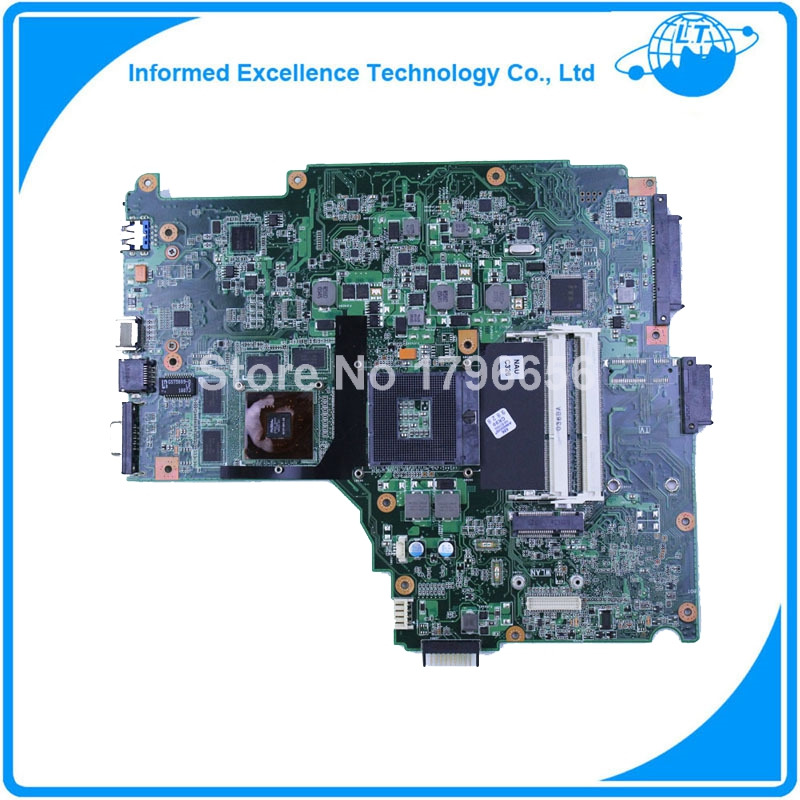 N61JV motherboard N61JV REV 2.0 laptop mainboard for Asus laptop
