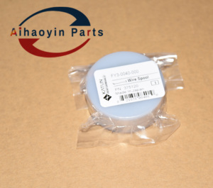 Image 3 - 1pcs FY3 0040 000 For Katun Gold Plating Corona Wire 50m, 0.06um for Konica Minolta Copiers All