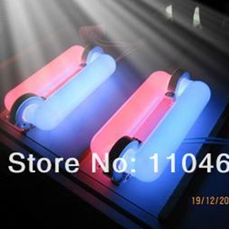 grow induction light Half red and blue half Induction Grow Light 200W LED Hydroponic Grow Lights Led Light Lamps For Plants