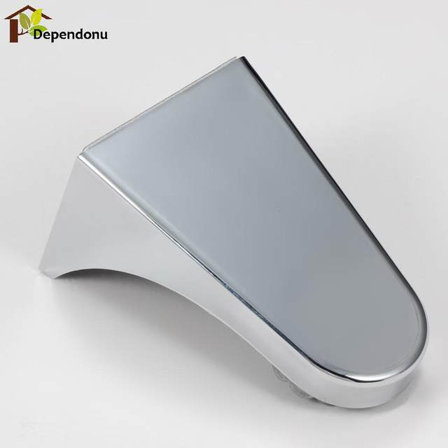 Household Magnetic Silver Soap Holder Container Dispenser Wall Attachment Adhesion Dishes For Bathroom Accessories