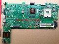 Nova! Para ASUS Notebook placa-mãe N73JF REV 2.1 ( i3, Processador i5 ) GT525M DDR3 profissional testado OK