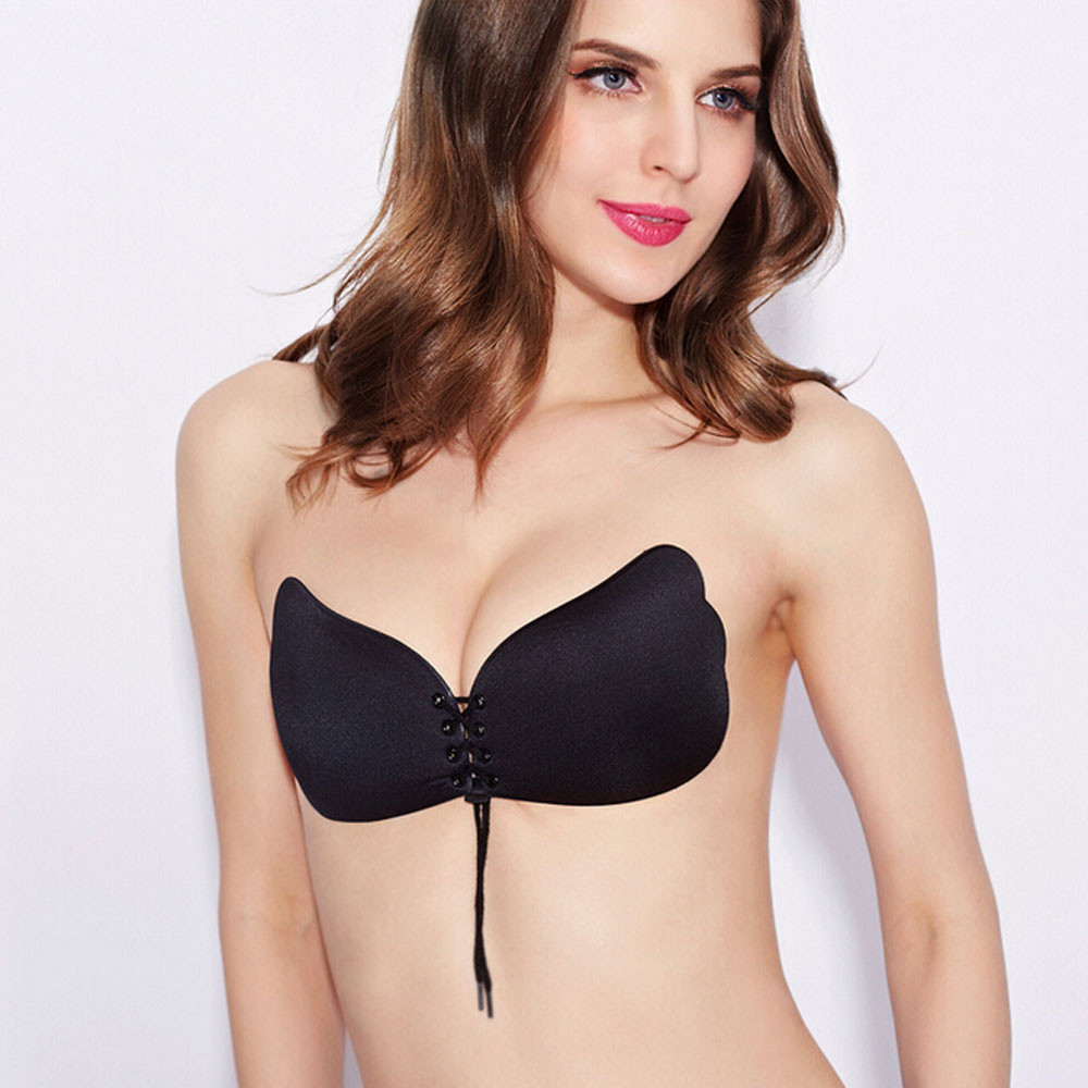 Popular Goddess Strapless Bra-Buy Cheap Goddess Strapless Bra lots ...