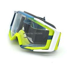Motocross Goggle Racing Motorcycle Glasses Motorbike ATV Goggles For motorcycle helmet