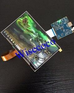 Image 3 - 2560*1600 k 144 p IPS 2 8.9 polegada display lcd monitor com HDMI MIPI para DIY D8 WANHAO 3d impressora compatível Raspberry PI3