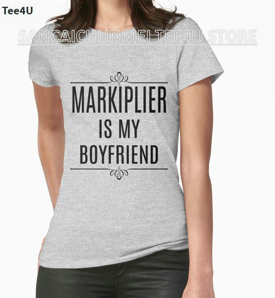 Online Get Cheap Your Boyfriends T Shirt