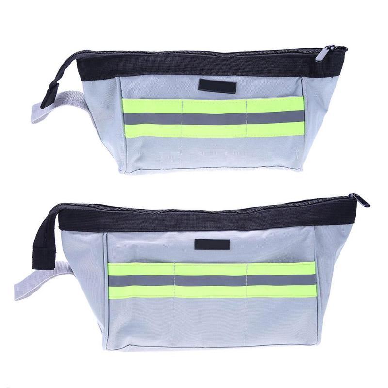 1 хранилище ПК Инструменты сумка хозяйственная сумка электрическая упаковка Оксфорд холст набор инструментов