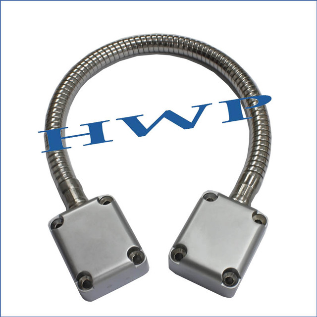 Door wire protector Access control wire protector Door loop for ...