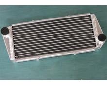 32 мм алюминиевый сплав радиатор для СВЕРХЛЕГКИЙ ROTAX 912i, 912, 914 UL 4 ТАКТНЫЙ ДВИГАТЕЛЬ
