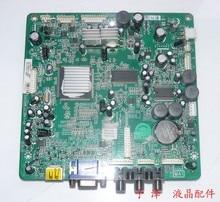 Tcll32m61b motherboard 40-l46e77-mae2xg08-32m613t-ma8 screen lta320ab01