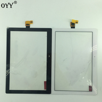 10 1 Inch Touch Screen Digitizer Glass Panel Replacement Parts For Lenovo Tab 2 A10 30