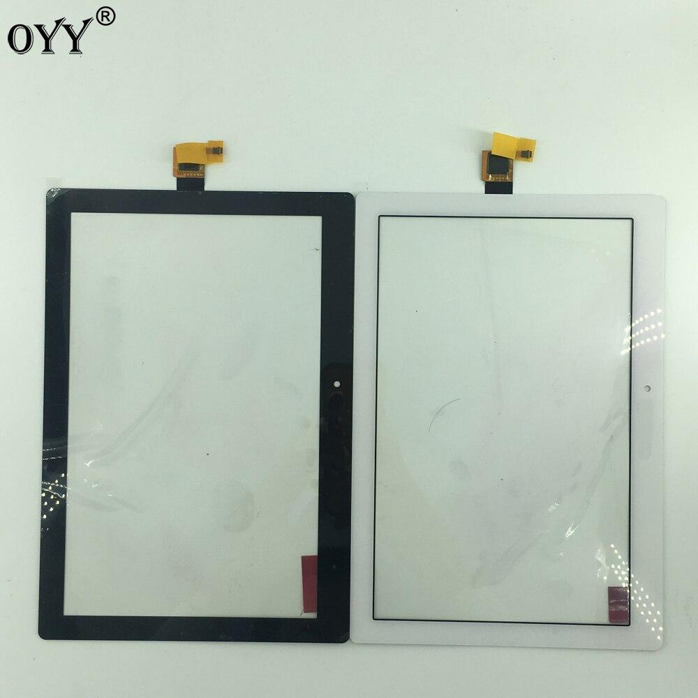 10,1 zoll Touchscreen Digitizer Glasscheibe ersatzteile Für Lenovo Tab 2 A10-30 YT3-X30 X30F TB2-X30F TB2 X30L A6500