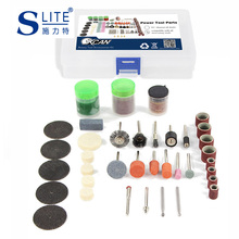 Slite Grinding Head Disc For Electric Friction Accessories Dremel Sanding Sponge Polishing Platorello