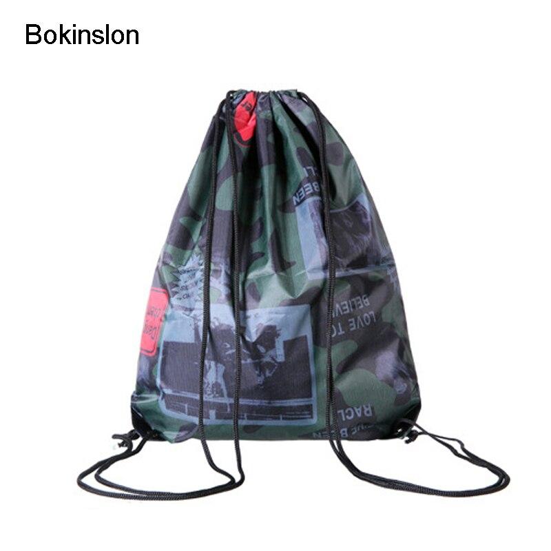 Bokinslon Schöne Cartoon Rucksack Für Frauen Casual Leinwand Wasserdichte Jungen Der Schule Tasche Einfache Rucksack Schule Taschen Unisex Waren Des TäGlichen Bedarfs Gepäck & Taschen Rucksäcke