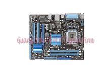 P5G41T-M LX V2 P5G41C-M LX motherboard set was 775 DDR3 G41