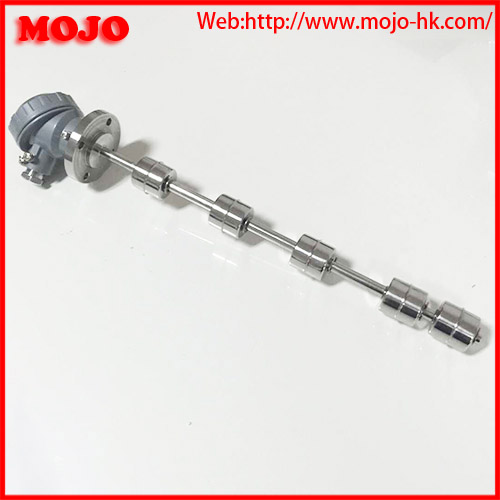 OEM type stain stell 304 material with flank and connector water float level switch зажимы oem 304 21 38