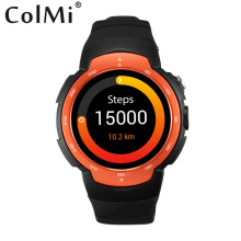 ColMi Android 5.1 Smartwatch VS105 CPU MTK 6580 Mt 512 Mt RAM + 4 GROM Bluetooth Sync MP3 MP4Fitness Tracker Remote Control Smartwatch