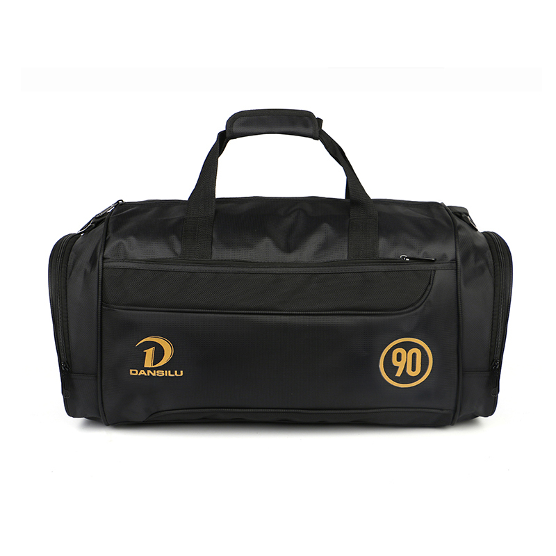 28L Large Capacity Sports Bag Male Gym Waterproof Multifunctional Travel Fitness Shoulder Sac De Sport In Bags From