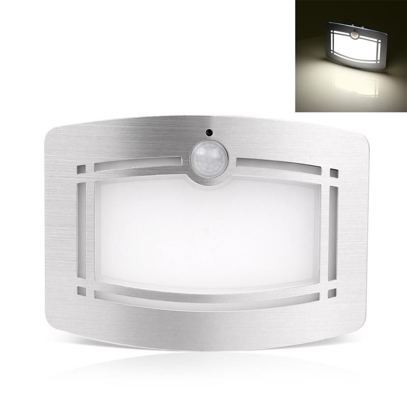 Indoor Pir Motion Sensor Led Stair Light Infrared Human