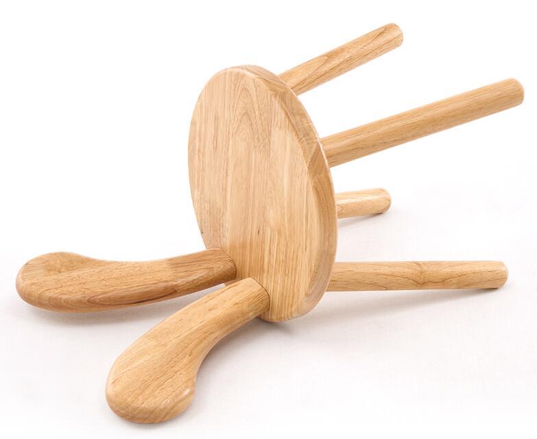 Stoel Voor Kind : Moderne kids hout stoel kinderen meubels houten kleuterschool
