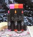 free shipping 10pcs/lot Zhang Xinyu 3CE NANDA is the official website of genuine watercolor pen lip gloss lip biting pen 191