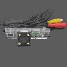 CCD вид сзади автомобиля Обратный Камера для Nissan Juke ПРИМЕЧАНИЕ X-Trail Dualis Pathfinder Navara/Frontier/Patrol qoros3 nigit видения