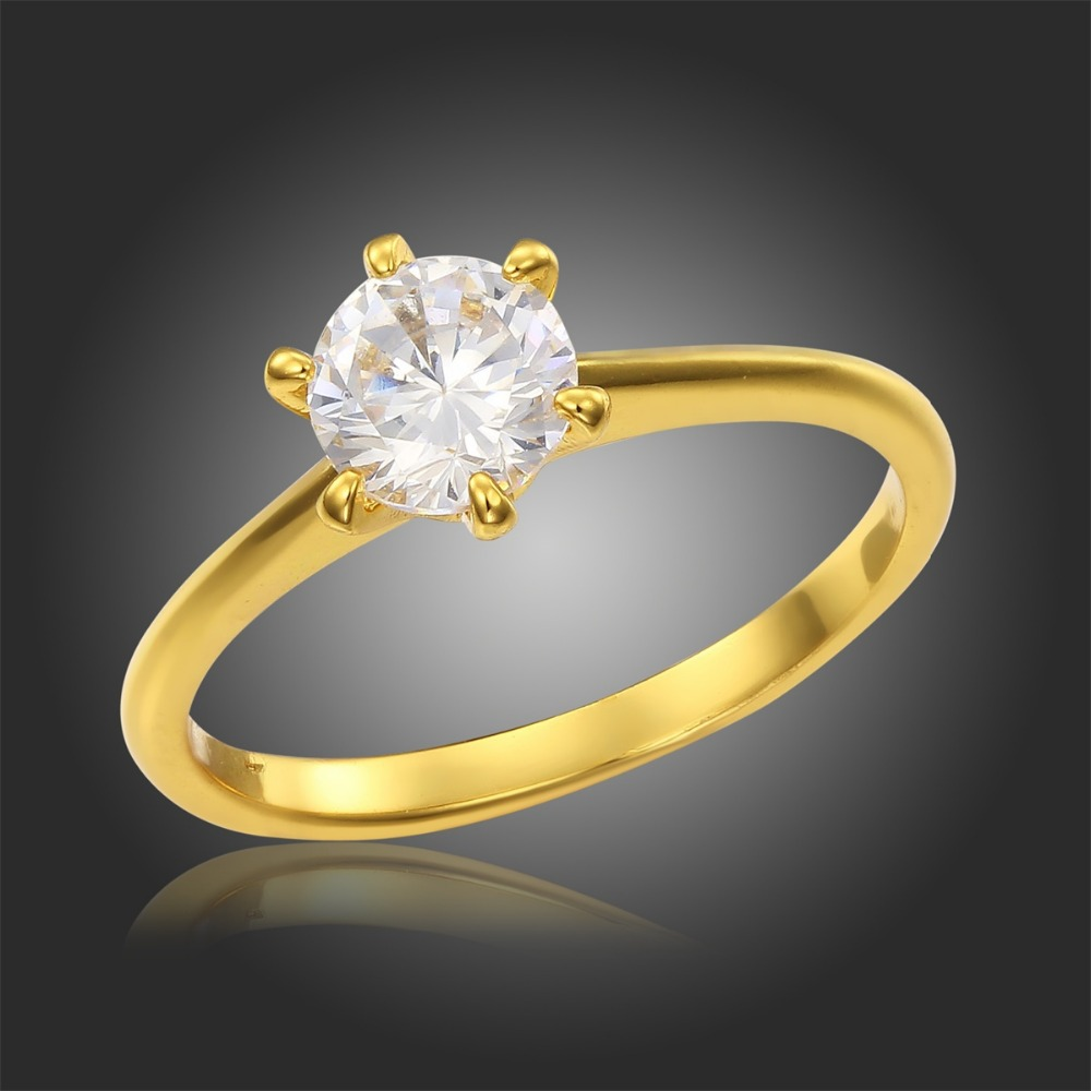 Online Buy Wholesale bague solitaire 925 from China bague solitaire ...