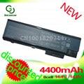 Golooloo batería para acer aspire 3660 5600 5620 5670 7000 7100 9400 7110 9300 9410 9420 bt.00803.014 btp-bca1 lc. btp01.013