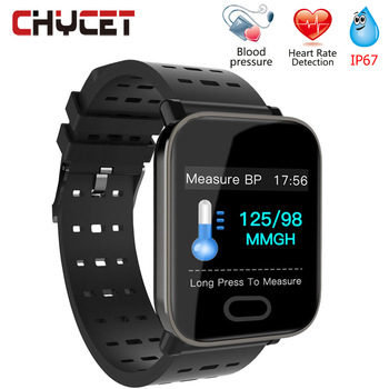 Chycet fitness tracker watch