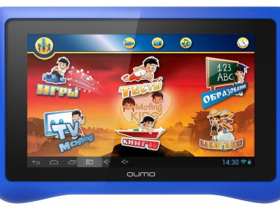 7inch for Qumo Kids Tab tablet pc capacitive touch screen glass digitizer panel for qumo altair 705i tablet capacitive touch screen 7 inch pc touch panel digitizer glass mid sensor free shipping