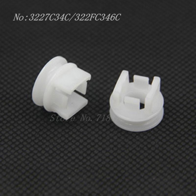 10 pcs/Fuji Frontier Eixo de Suporte para Impressora A Laser 350/355/370/375/390/3227C34C/322FC346C minilab Digital