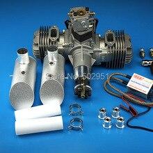 DLE120 DLE 120 cc газовый двигатель для радиоуправляемой модели самолета, лидер продаж, DLE120CC, DLE 120, DLE-120CC