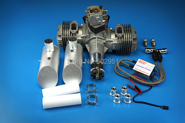 DLE120 DLE 120 cc original GAS Engine For RC Airplane model hot sell,DLE120CC,DLE 120,DLE-120CC