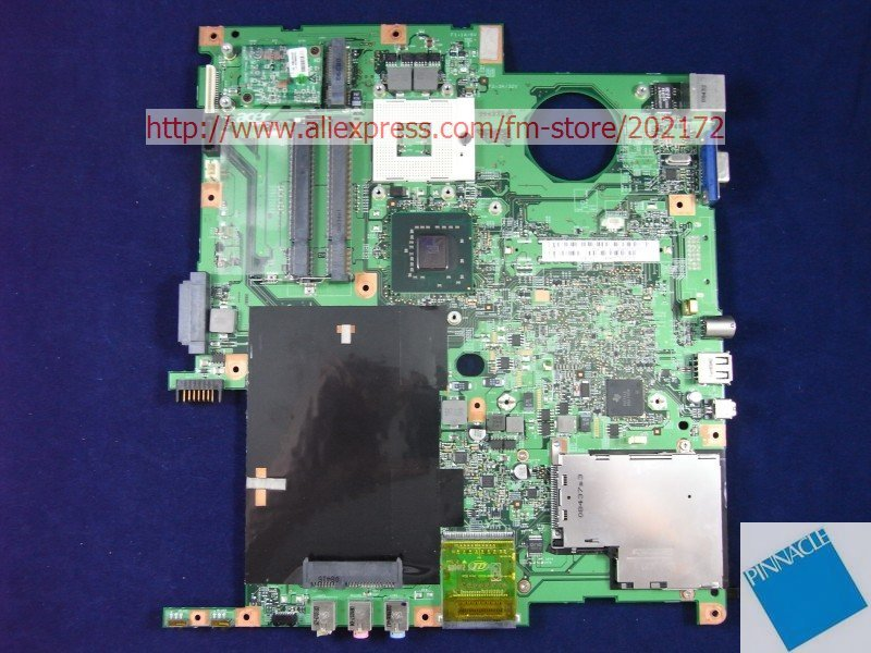 все цены на  MBTK201004 Motherboard for Acer Travelmate  5310 5320 5710 5720 5720G MB.TK201.004  COLUMBIA MB 48.4T301.01T  tested good  онлайн