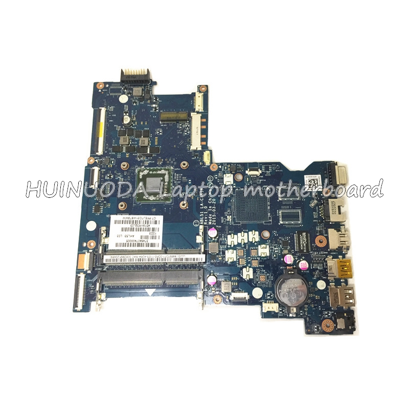 NOKOTION 814611-001 818074-001 Laptop Motherboard For HP 15-AF Series ABL51 LA-C781P Mainboard full test nokotion 813968 001 laptop mainboard for hp 15 af abl51 la c781p 813968 501 motherboard full test