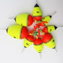 Pot-bellied drift EVA floating buoy angeles fishing float